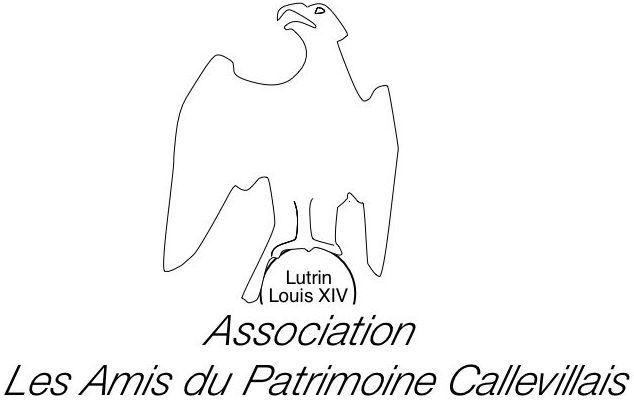 Logo amis patrimoine callevillais